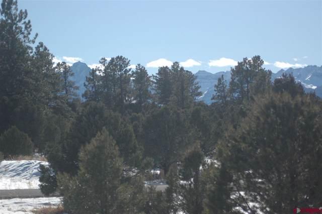 901 Ponderosa Drive, Ridgway, CO 81432 (MLS #765051) :: The Dawn Howe Group | Keller Williams Colorado West Realty