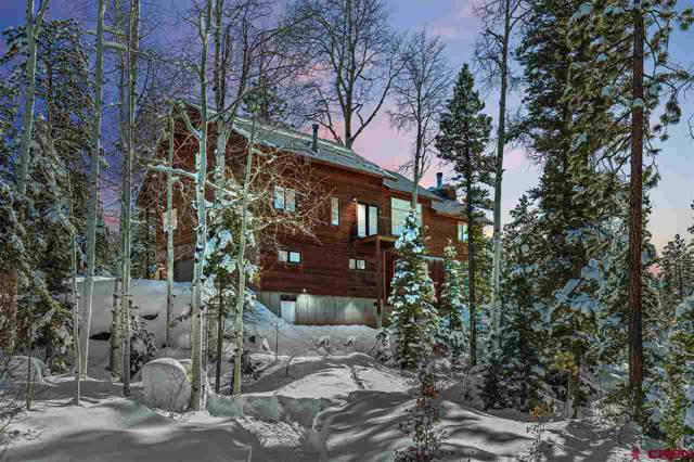 2001 Lake Purgatory Drive, Durango, CO 81301 (MLS #765239) :: Durango Mountain Realty