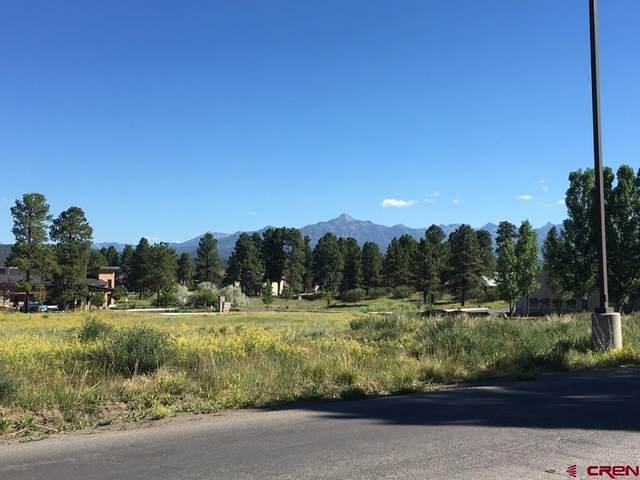 63 N Pagosa Boulevard, Pagosa Springs, CO 81147 (MLS #765292) :: The Dawn Howe Group | Keller Williams Colorado West Realty