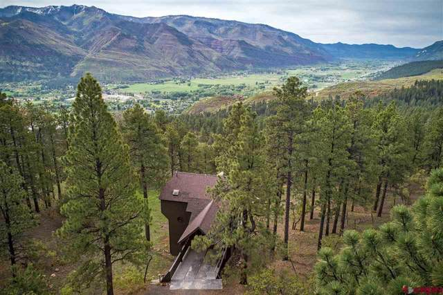 450 Oakcrest Drive, Durango, CO 81301 (MLS #765618) :: The Dawn Howe Group   Keller Williams Colorado West Realty