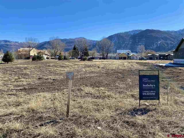 164 Glade Court, Durango, CO 81301 (MLS #765654) :: Durango Mountain Realty