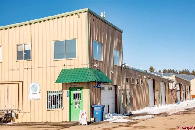 600 Cloman Boulevard Unit 1, Pagosa Springs, CO 81147 (MLS #765870) :: The Dawn Howe Group | Keller Williams Colorado West Realty