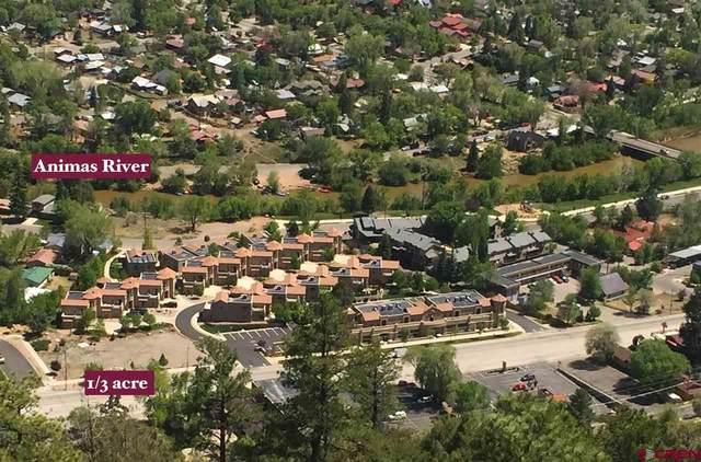 3478 Main Avenue, Durango, CO 81301 (MLS #766073) :: Durango Mountain Realty