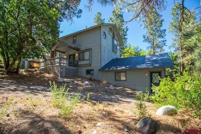 13228 Cr 250 #6, Durango, CO 81301 (MLS #766275) :: The Dawn Howe Group | Keller Williams Colorado West Realty