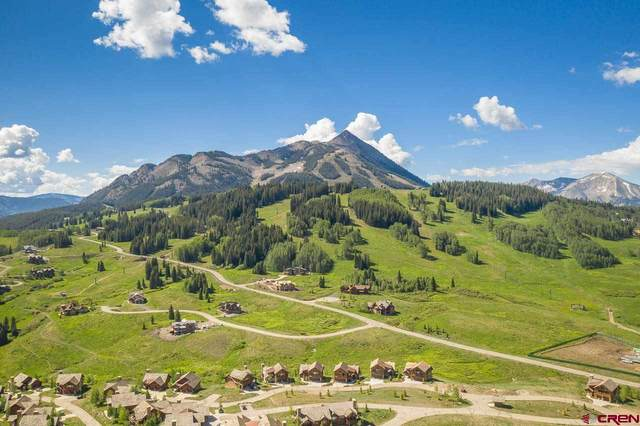 2 Appaloosa Road, Mt. Crested Butte, CO 81225 (MLS #766336) :: The Dawn Howe Group | Keller Williams Colorado West Realty