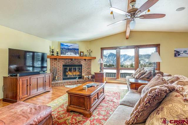 322 Sheol Street #13, Durango, CO 81301 (MLS #766375) :: The Dawn Howe Group | Keller Williams Colorado West Realty