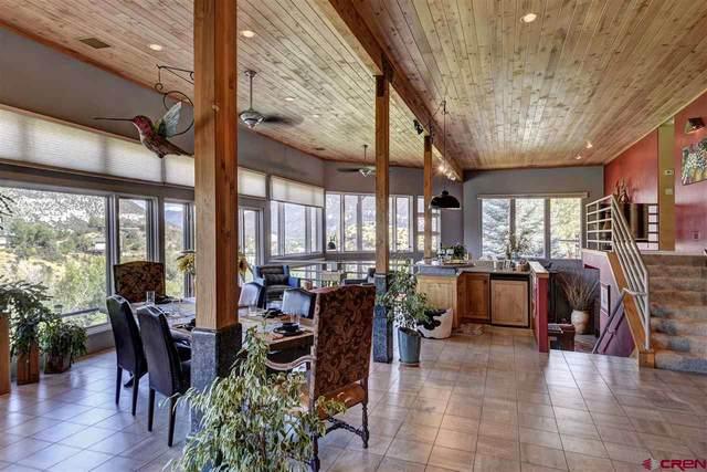 2805 N College Drive, Durango, CO 81301 (MLS #766851) :: Durango Mountain Realty