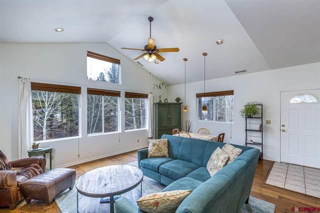 795 Woodbridge Lane, Durango, CO 81301 (MLS #767467) :: The Dawn Howe Group | Keller Williams Colorado West Realty