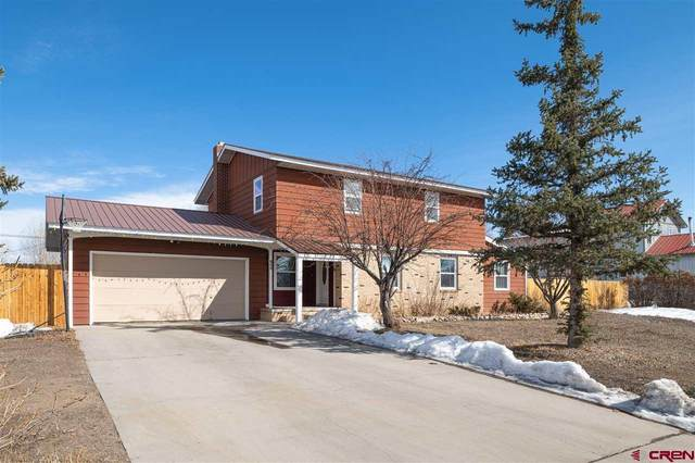 720 N Spruce Street, Gunnison, CO 81230 (MLS #767483) :: The Dawn Howe Group | Keller Williams Colorado West Realty