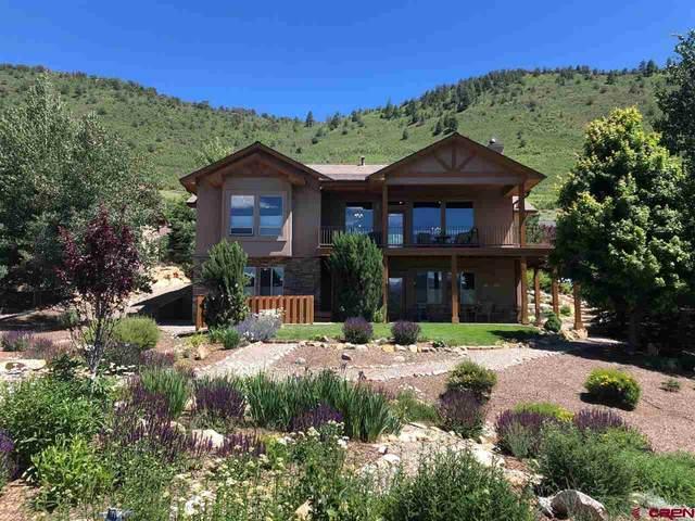 21 Kennebec Drive, Durango, CO 81301 (MLS #767585) :: The Dawn Howe Group | Keller Williams Colorado West Realty