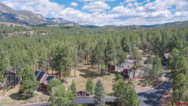 635 Hogan Circle, Durango, CO 81301 (MLS #767953) :: The Dawn Howe Group   Keller Williams Colorado West Realty