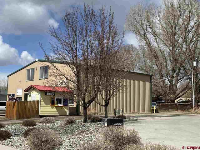 350 E Bridge Street 2 Separate Addr, Hotchkiss, CO 81419 (MLS #768008) :: The Dawn Howe Group | Keller Williams Colorado West Realty