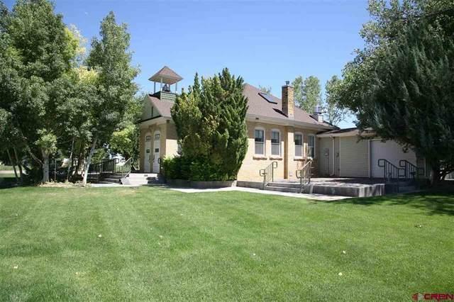 53028 Banner Road, Olathe, CO 81425 (MLS #768140) :: The Howe Group | Keller Williams Colorado West Realty