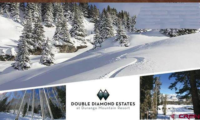 39 Double Diamond (Lot 12) Drive, Durango, CO 81301 (MLS #768286) :: Durango Mountain Realty