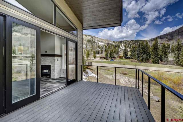 87 Tacoma (Lot 3) Drive, Durango, CO 81301 (MLS #768384) :: Durango Mountain Realty