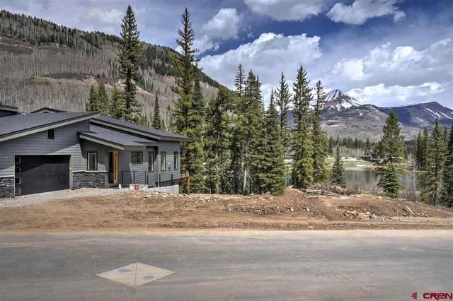 107 Tacoma (Lot 6) Drive, Durango, CO 81301 (MLS #768602) :: Durango Mountain Realty