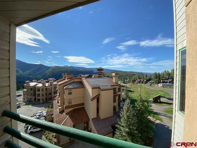 117 Needles Way #624, Durango, CO 81301 (MLS #770171) :: The Dawn Howe Group | Keller Williams Colorado West Realty