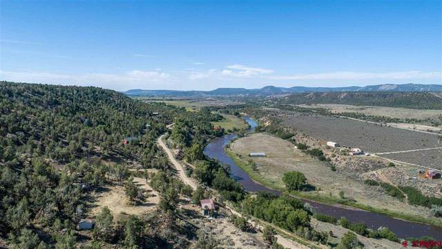 818 N Rainbow Road, Durango, CO 81303 (MLS #770223) :: The Dawn Howe Group | Keller Williams Colorado West Realty