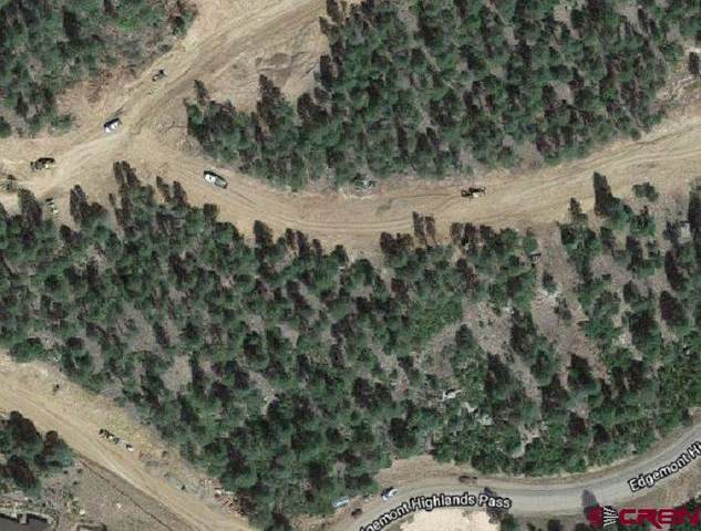 56 Boulder View Drive, Durango, CO 81301 (MLS #770512) :: Durango Mountain Realty