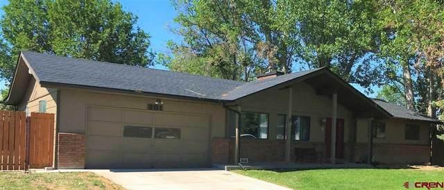 201 6403 Road, Montrose, CO 81403 (MLS #770675) :: The Dawn Howe Group | Keller Williams Colorado West Realty