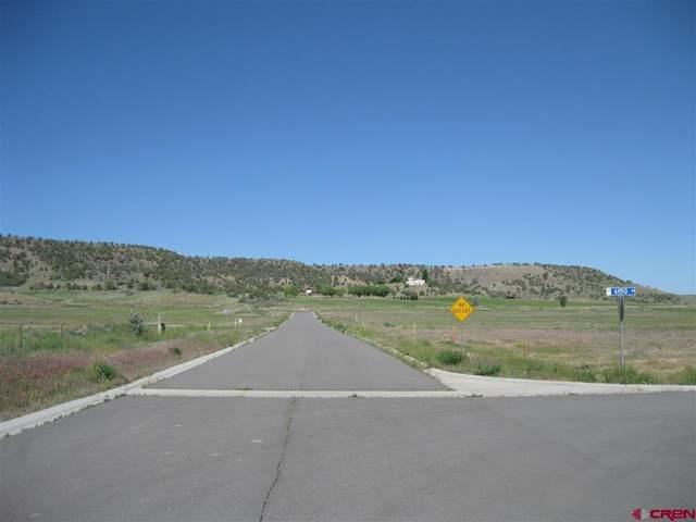 TBD & 68671 Vernal Rd/Tbd S. Highway 550, Montrose, CO 81401 (MLS #770939) :: The Dawn Howe Group | Keller Williams Colorado West Realty