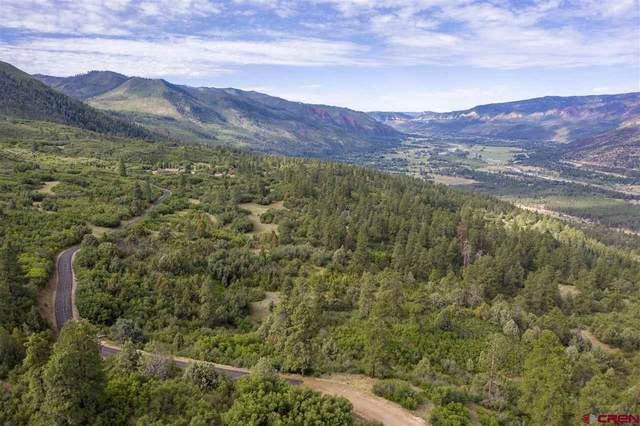 4113 Elkhorn Mountain Road, Durango, CO 81301 (MLS #771397) :: Durango Mountain Realty