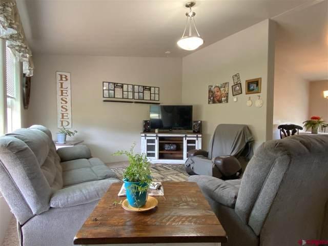 965 D Bar K Drive, Durango, CO 81301 (MLS #771434) :: Durango Mountain Realty