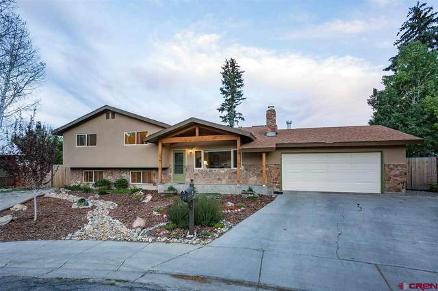 20 Delwood Place, Durango, CO 81301 (MLS #771521) :: Durango Mountain Realty