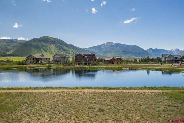 342 Larkspur Loop, Crested Butte, CO 81224 (MLS #771532) :: The Dawn Howe Group | Keller Williams Colorado West Realty