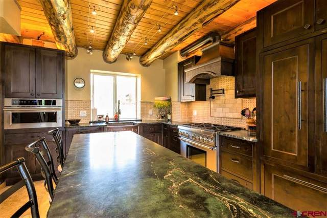 521 Haverly Street, Crested Butte, CO 81224 (MLS #771632) :: The Dawn Howe Group | Keller Williams Colorado West Realty