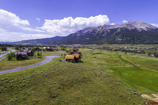 45 Wapiti Way, Crested Butte, CO 81224 (MLS #771836) :: The Dawn Howe Group | Keller Williams Colorado West Realty