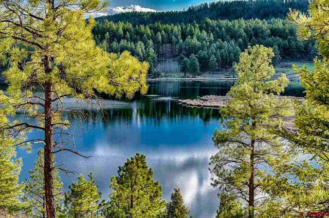 HVR_Lot2 Hidden Valley Drive, Pagosa Springs, CO 81147 (MLS #771971) :: The Howe Group   Keller Williams Colorado West Realty