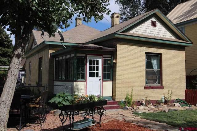 308 Grand Avenue, Delta, CO 81416 (MLS #772258) :: The Dawn Howe Group | Keller Williams Colorado West Realty