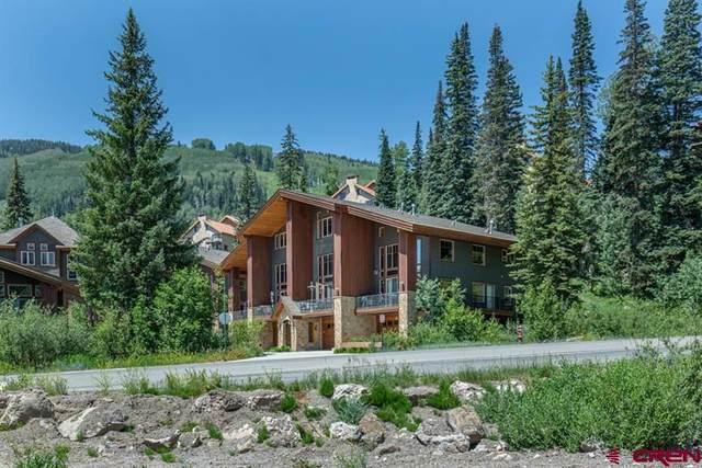 8 Summer Solstice, Durango, CO 81301 (MLS #772289) :: Durango Mountain Realty