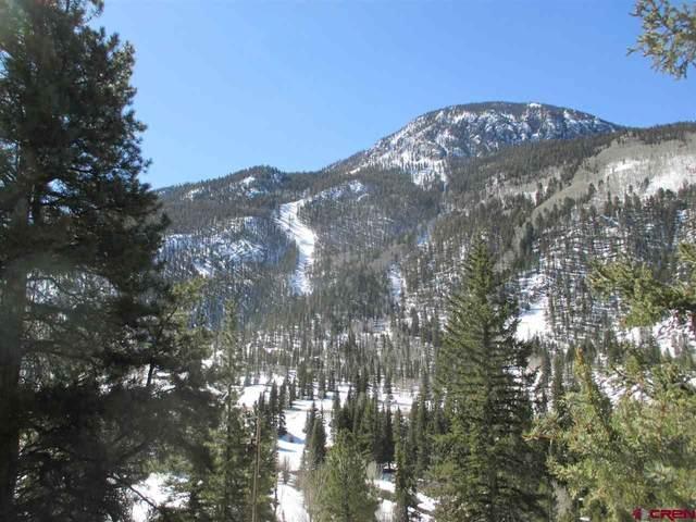 1400 Slumgullion Road, Lake City, CO 81235 (MLS #772390) :: The Howe Group | Keller Williams Colorado West Realty