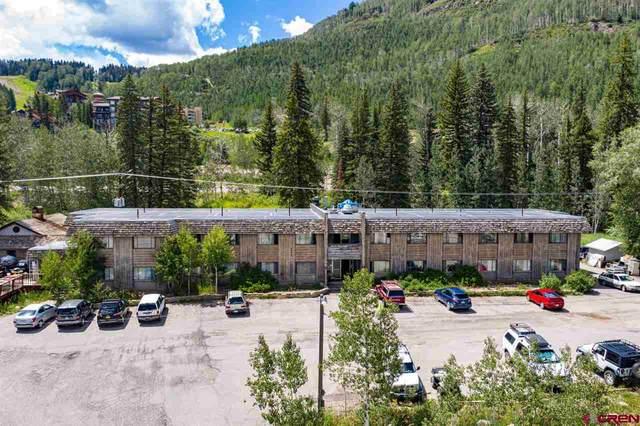 49617 550 Highway, Durango, CO 81301 (MLS #772642) :: Durango Mountain Realty