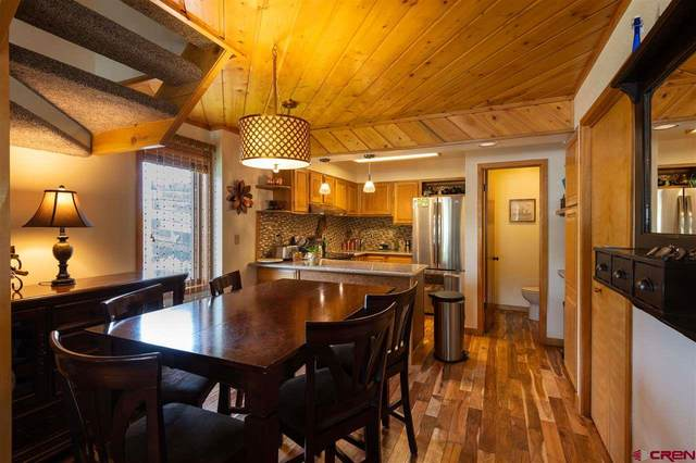 31 Marcellina Lane #40, Mt. Crested Butte, CO 81225 (MLS #772977) :: The Dawn Howe Group | Keller Williams Colorado West Realty