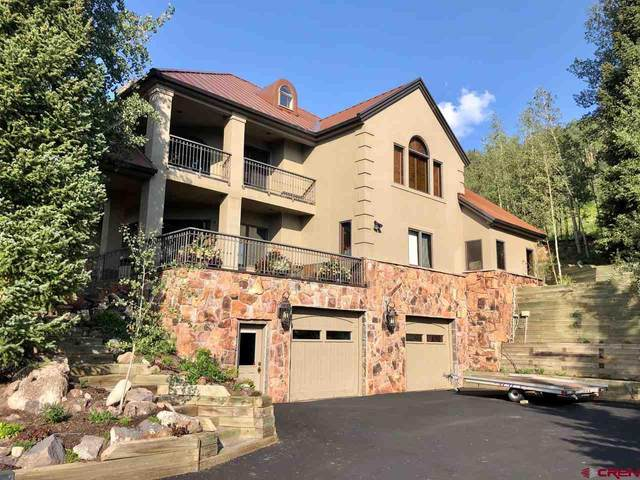 16 Timberland, Mt. Crested Butte, CO 81225 (MLS #772997) :: The Dawn Howe Group | Keller Williams Colorado West Realty