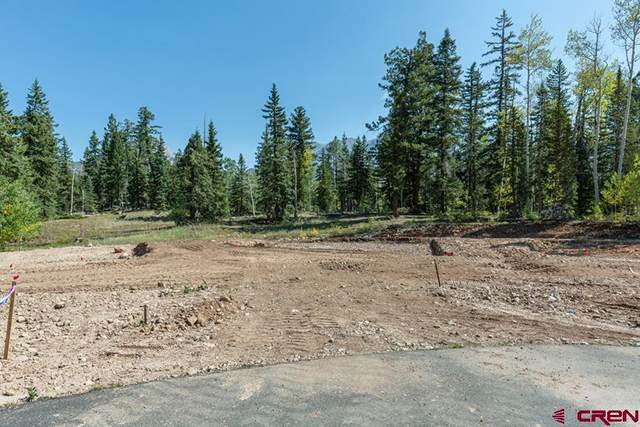 23 (lot G6) Nordic Court Lot G6, Durango, CO 81301 (MLS #773316) :: Durango Mountain Realty