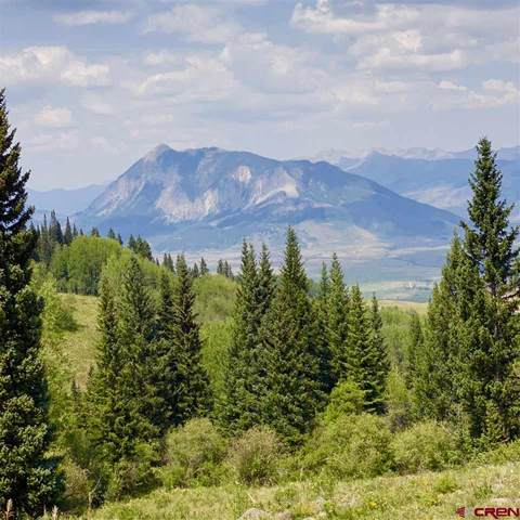 1008 Red Mtn Ranch Upper Loop, Crested Butte, CO 81224 (MLS #773519) :: The Dawn Howe Group | Keller Williams Colorado West Realty