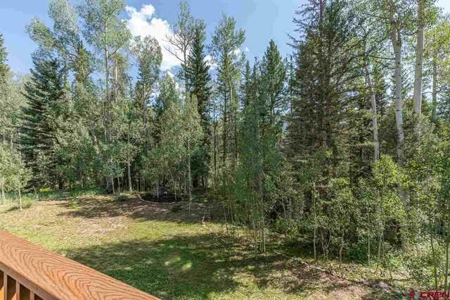 50827 N Highway 550 #343, Durango, CO 81301 (MLS #773903) :: Durango Mountain Realty