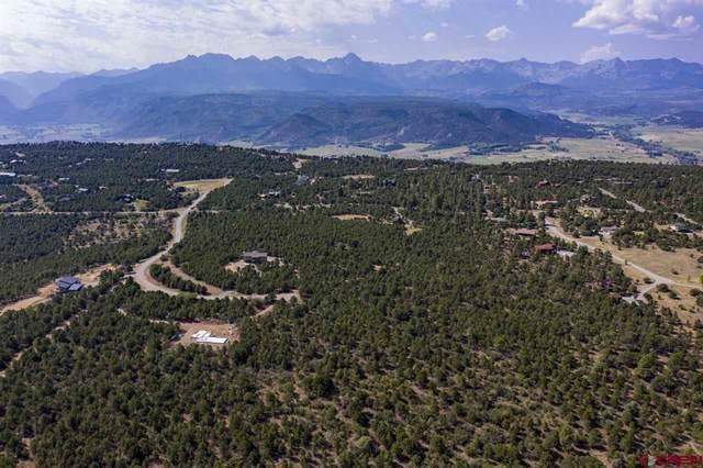 TBD N Tower Road, Ridgway, CO 81432 (MLS #773980) :: The Dawn Howe Group | Keller Williams Colorado West Realty