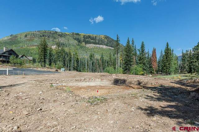 29 (lot G5) Nordic Court Lot G5, Durango, CO 81301 (MLS #774410) :: Durango Mountain Realty