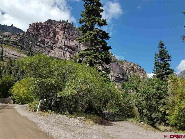 tbd Queen Street, Ouray, CO 81427 (MLS #774458) :: The Dawn Howe Group | Keller Williams Colorado West Realty