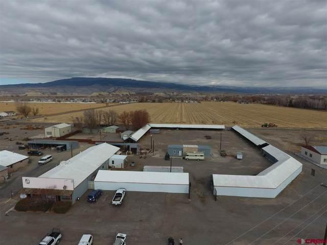 1535 Highway 50, Delta, CO 81416 (MLS #774936) :: The Dawn Howe Group   Keller Williams Colorado West Realty