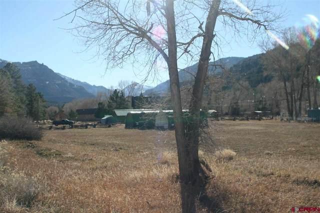 TBD County Road 23, Ridgway, CO 81432 (MLS #776399) :: The Dawn Howe Group | Keller Williams Colorado West Realty