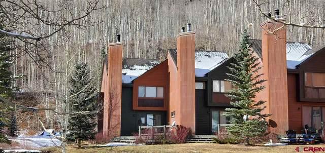 51 Enterprise #101, Durango, CO 81301 (MLS #776666) :: The Dawn Howe Group | Keller Williams Colorado West Realty