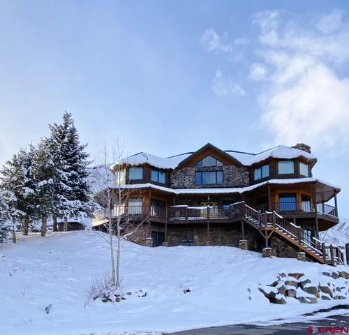 22 Sunflower Drive, Mt. Crested Butte, CO 81225 (MLS #776706) :: The Dawn Howe Group | Keller Williams Colorado West Realty