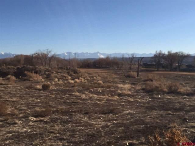 16550 6475 Road, Montrose, CO 81403 (MLS #776797) :: The Dawn Howe Group   Keller Williams Colorado West Realty
