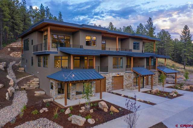 TBD Twin Buttes Avenue, Durango, CO 81301 (MLS #776864) :: The Dawn Howe Group | Keller Williams Colorado West Realty